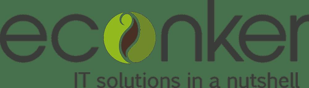 econker | Birmingham | IT Support